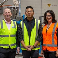 Solution for Tetra Pak in New Zealand